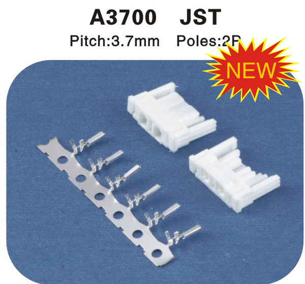 JST连接器 A3700