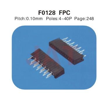 F0128 1.25系类贴片插