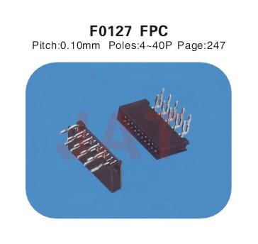F0127 1.25系类贴片插