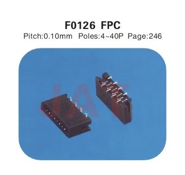 F0126 1.25系类贴片插