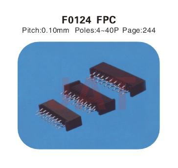 F0124 1.25系类贴片插