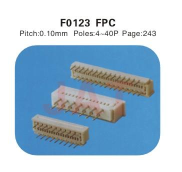 F0123 1.25系类贴片插