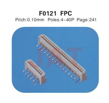 F0121 1.25系类贴片插
