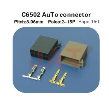 C6502 3.96空接连接器
