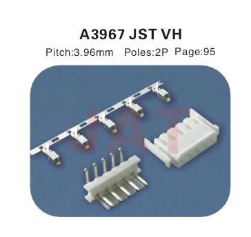 A3967 JST VH 3.96MM