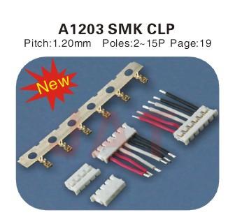 SMK CLP A1203 1.2mm