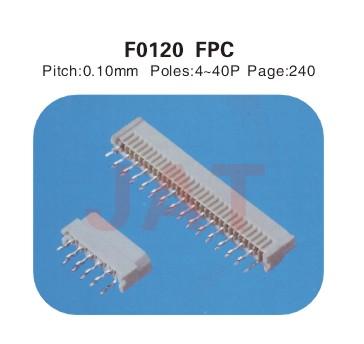 F0120 1.25系类贴片插