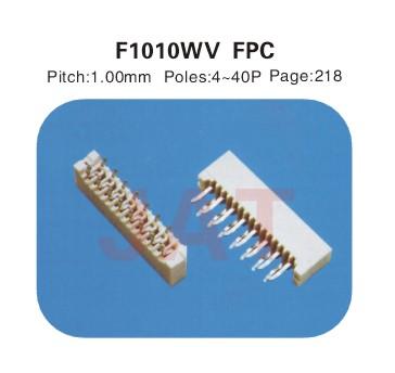 F1010WV 1.0系类连接器