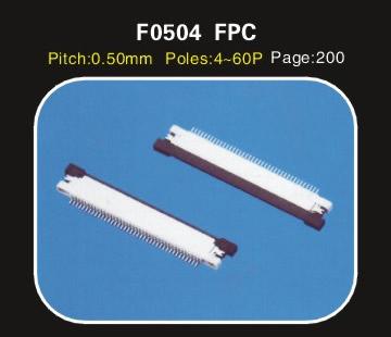 F0504 0.5规格贴片连