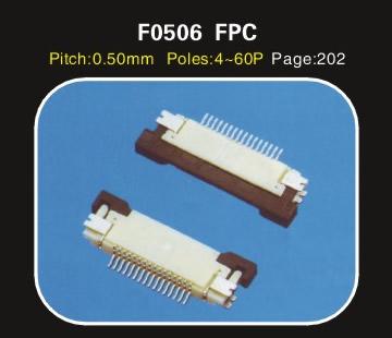 F0506 0.5规格贴片连