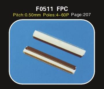 F0511 0.5规格贴片连