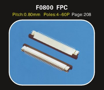 F0800 0.08系类贴片连