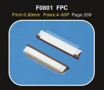 F0801 0.08系类贴片连