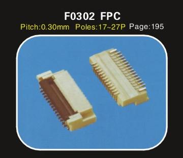 F0302 0.3系类贴片连