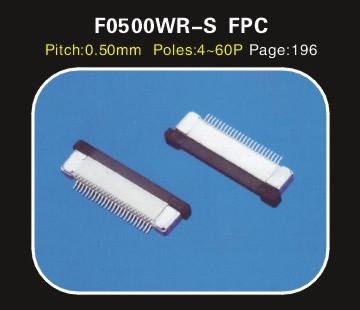 F0500WR-S 0.5贴片连