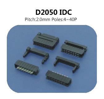D2050 IDC