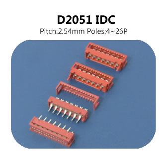 D2051 IDC