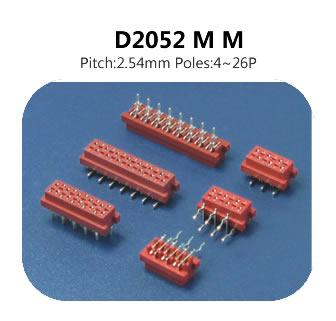 D2052 M M