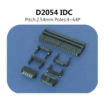 D2054 IDC